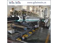 Высококачественный станок для производства труб/Автоматическая линия