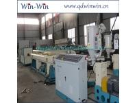 Экструзионная линия для труб горячего и холодного водоснабжения из ПП-
