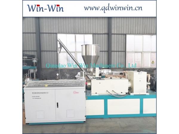 Оборудование для PVC труб Станок для PVC труб
