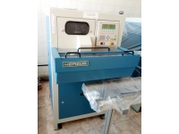 Мельница автоматическая вибрационная Herzog HP-MA