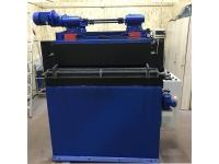 Листоправильная машина Iron 0,4-3
