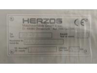 Пресс автоматический лабораторный Herzog HP-PA