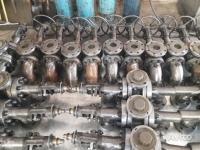 Металлообработка и производство запорной арматуры в Уфе!Токарные работ