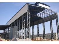 Промышленные металлоконструкции, металлокнструкции для сооружений