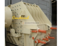 Constmach Вторичный Роторная дробилка 200