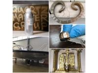 Защитное покрытие для латуни и металлов