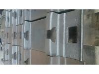 Подкладка КБ50 восстановленная по цене от 116000 руб/тн