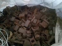 Болт клеммный в сборе с клеммой ПК новый М22х75 ГОСТ 16016-2014 по 115 000 руб/т