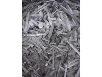 Костыль 16х16х165 восстановленный и любые другие подкладки жд, материалы всп