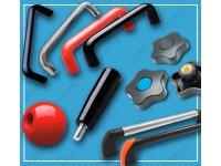 Фурнитура для станков и промышленного оборудования