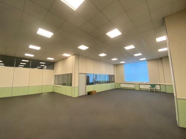 Аренда офиса - 190,56м, 1эт, Химки, Транспортный пр, 2 от собственника