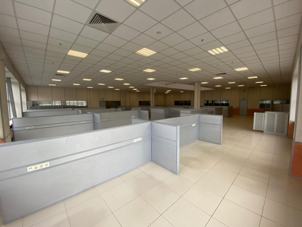 Аренда офиса - 412,97м, 1эт, Химки, Транспортный пр, 2 от собственника
