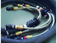Производим кабельные шлейфы для систем верхнего привода VARCO, BENTEC,