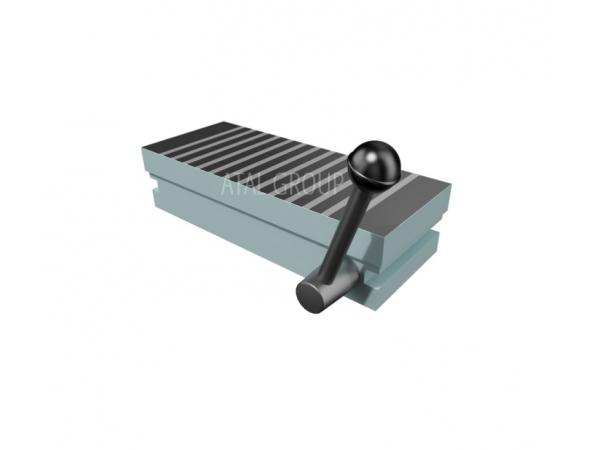 Плита магнитная 7208-0001 (100*250)