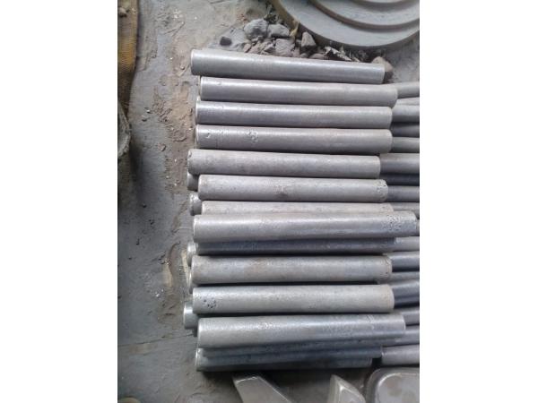 Круг чугунный диаметр 50мм  СЧ18,СЧ20, СЧ21,СЧ25 ГОСТ1412-85