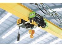 Таль канатная электрическая STAHL CraneSystems