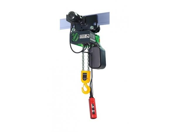 Таль цепная электрическая STAHL CraneSystems