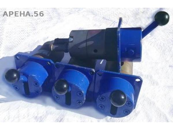 Запасные части для бурового оборудования