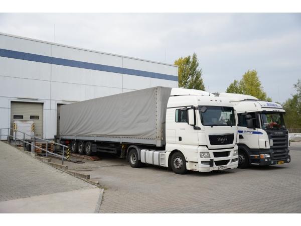 Доставка сборных грузов из Германии, ЕС в Россию, СНГ