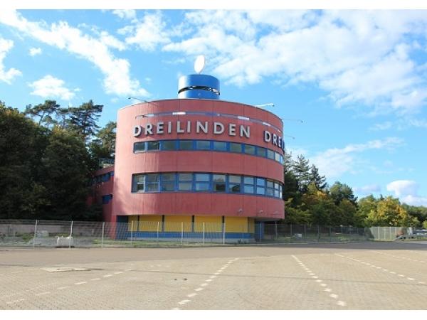 Склад в Германии. Таможенный склад в Берлине