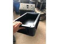 ПП ящик дроблёный