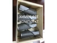 Фильтроэлемент (корзина) для фильтров сетчатых