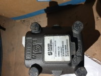 Гидравлический мотор Danfoss OMSS 125 151F0537.
