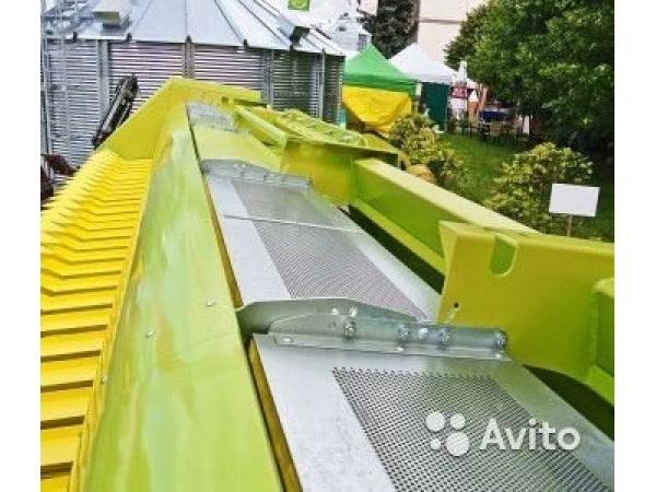 Жатка для уборки подсолнечника Sunfloro Classic