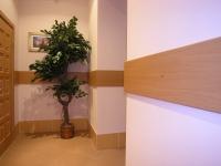 Отбойная доска для стен Decabord с покрытием ПВХ