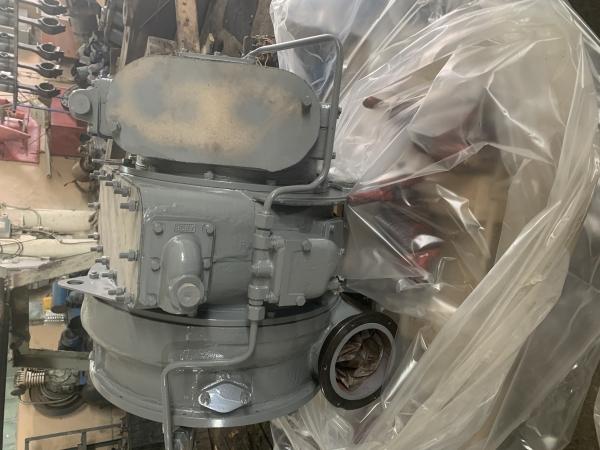 Турбокомпрессор ТК30 Н-17