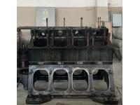 Блок дизеля 3А-6Д49