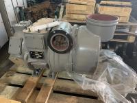 Турбокомпрессор ТК23С01