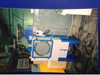 Магнитный сепаратор типа: пбсц-40/10