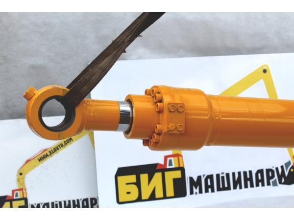 Цилиндр ковшевой для гусеничного экскаватора Hyundai R250LC-7