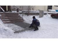 Будьте готовы к холодам: система антиобледенения