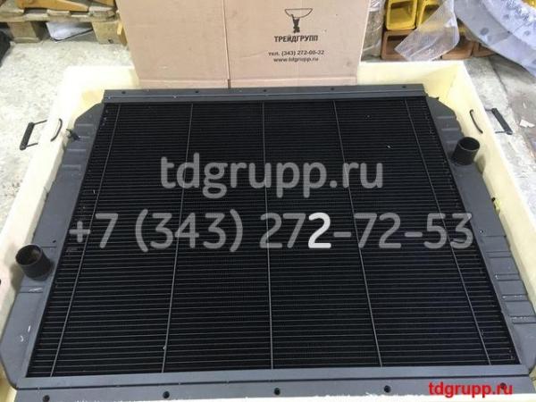 4466040 Радиатор водяной Hitachi ZX450