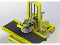 CSM.Wheel - автоматизированный контроль качества литых дисков