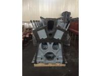 Блок цилиндров дизеля Д49, 2-5Д49.35спч1-08