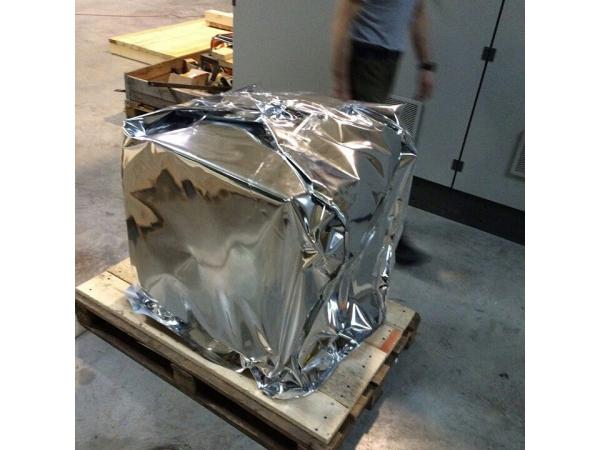 Алюминиевая упаковочная пленка для оборудования и техники