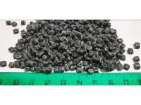 Вторичная гранула пп 01030 из чистых производственных отходов