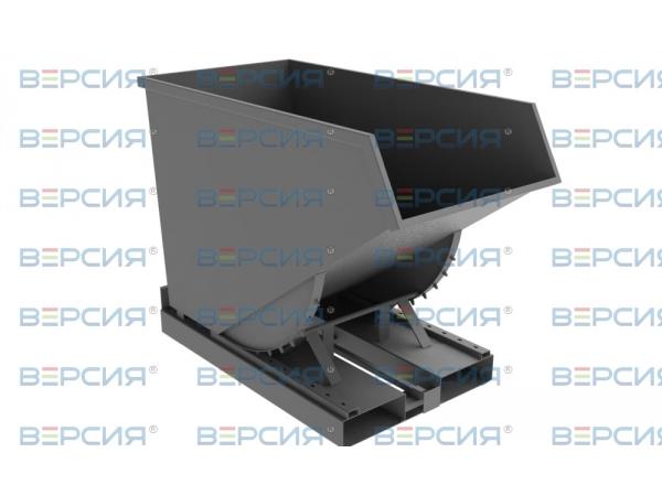 Контейнер для производственных отходов КОА-01