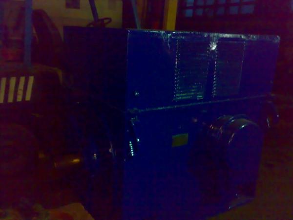 Продам электродвигатель  АК4-450У-8У3.