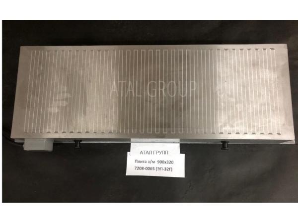 Плита электромагнитная 7208-0065 (320*1000)