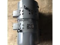 Двухмашинный агрегат А706БУ к ТГМ-4