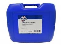 Гидравлическое масло FUCHS RENOLIN B 32 HVI 20 л