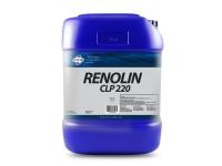 Редукторное масло fuchs renolin clp 220 20 л.