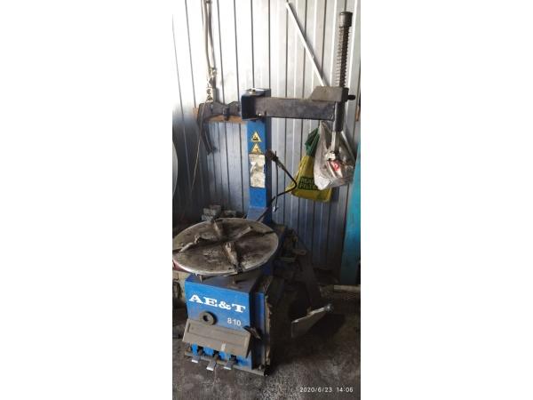 Выкуп б/у оборудования для автосервиса