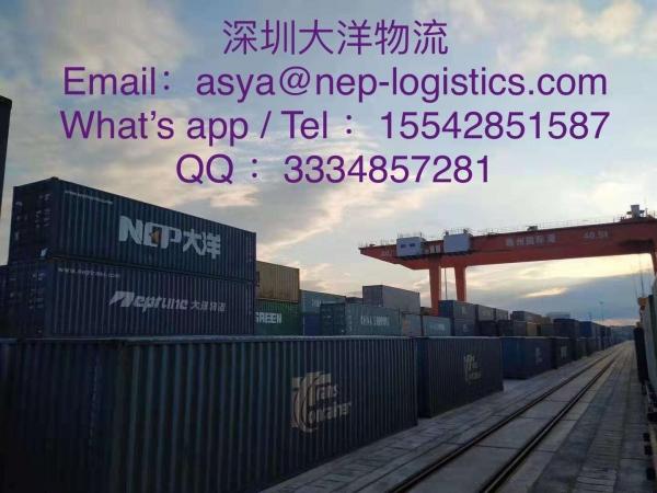 грузов из Гуаньчжоу в Минск