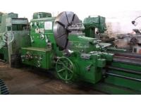 Услуги по механической обработке на токарном станке ДИП500(1М65)