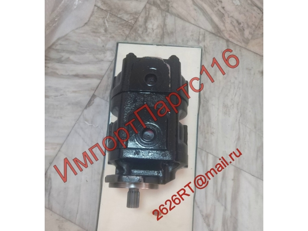 F14/73108 Насос гидравлический Hidromek 102 F14/73109